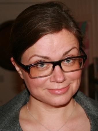Dr Lene Forrester