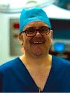 Dr Jamie MacDonald